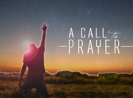 call-to-prayer