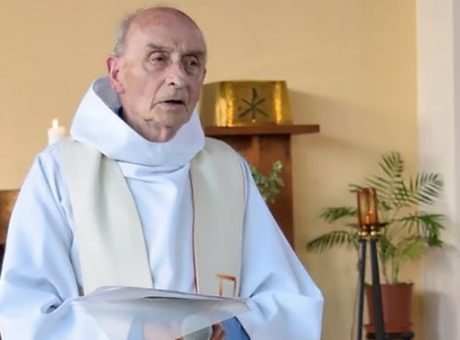 Fr Jacques Hamel's
