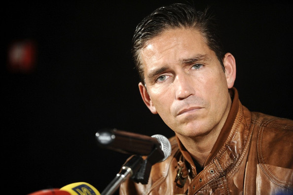 Jim Caviezel's Stunning Testimony, man behind 'Jesus' in 'Passion of