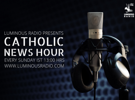 Catholic News hour