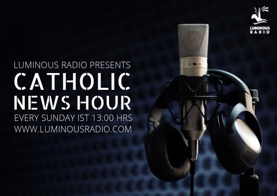 Catholic News hour